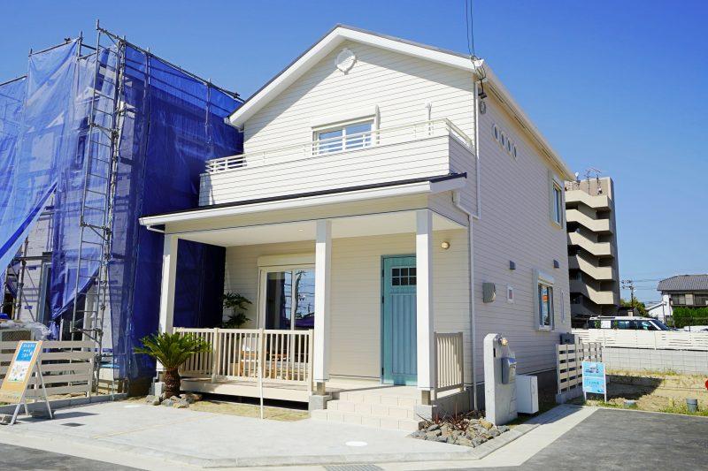 15.西海岸スタイルな家で海を感じる暮らし